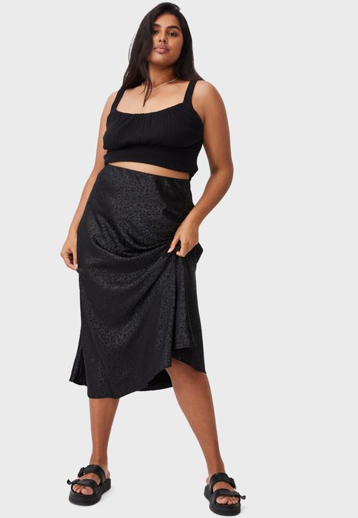 All Day Slip Skirt