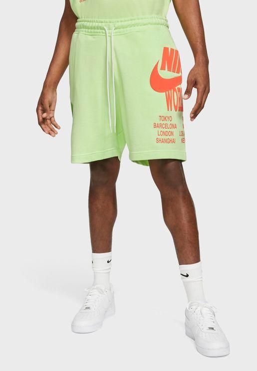 NSW World Tour Shorts