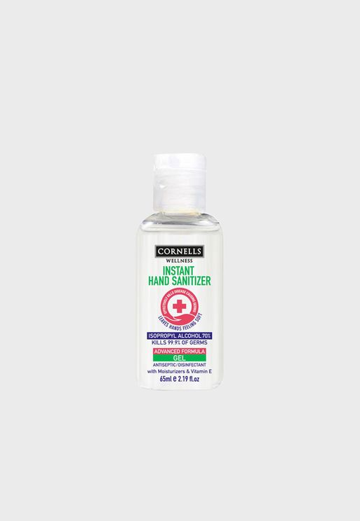 Instant Disinfecting Hand Sanitizer 65ml