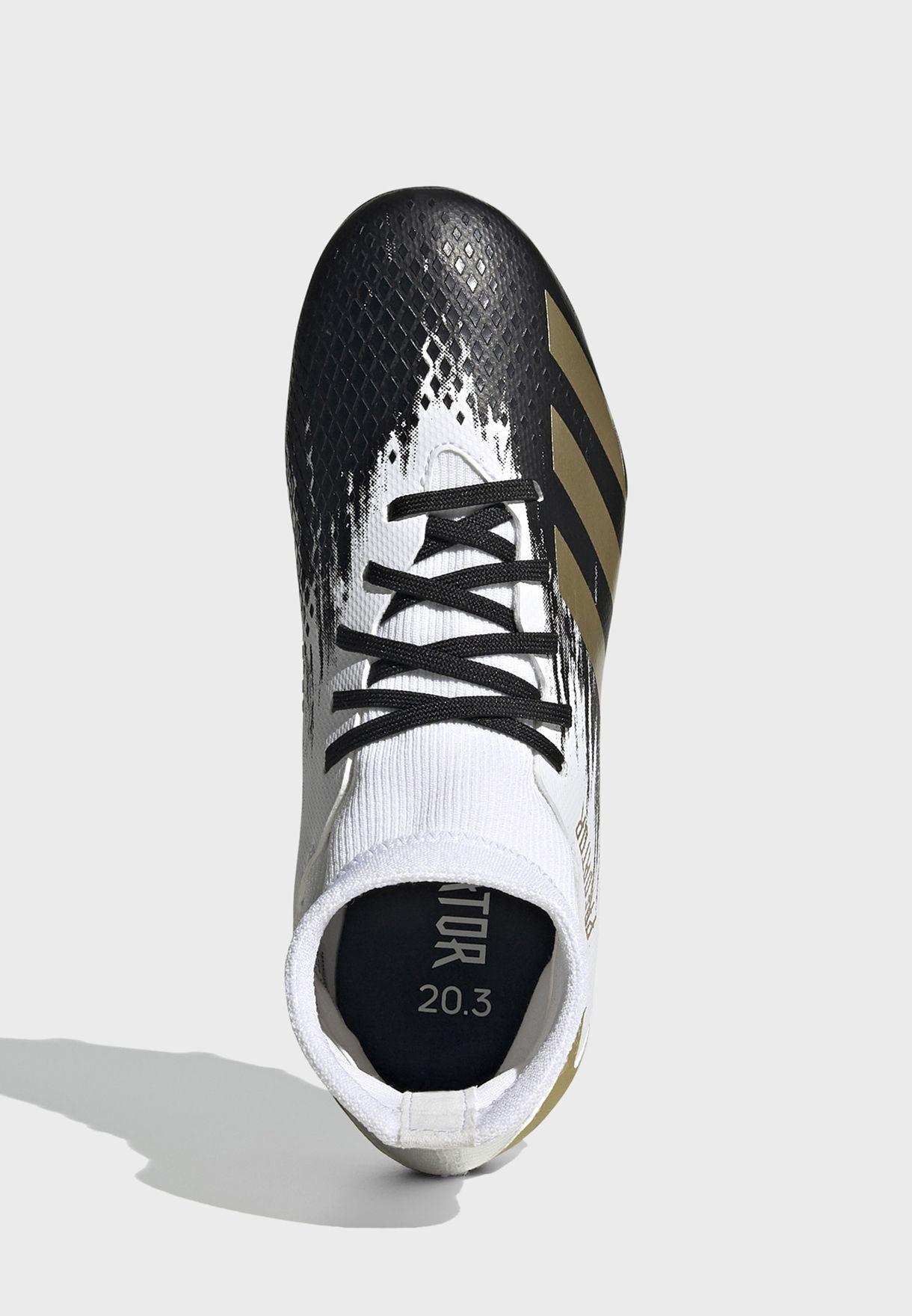 حذاء بريداتور 20.3 اف جي