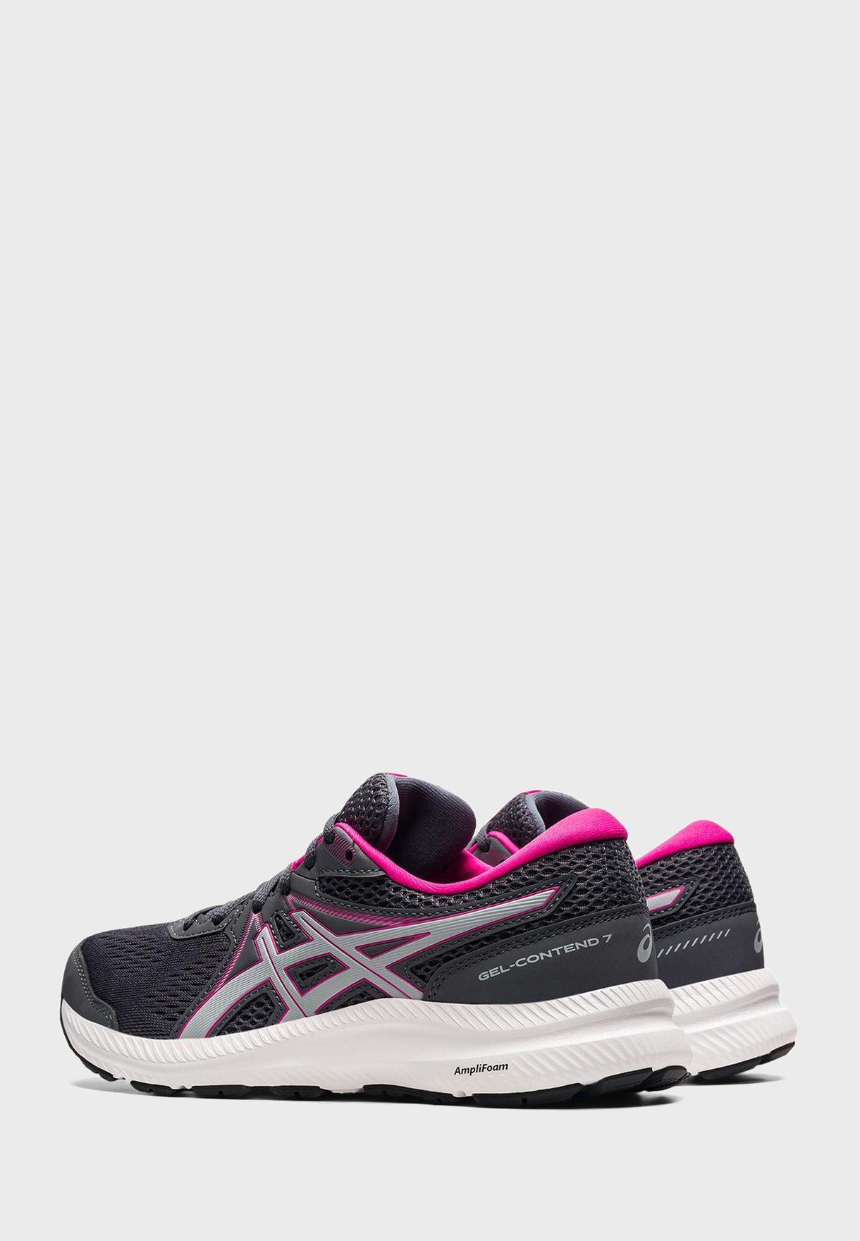حذاء جيل-كونتيند 7