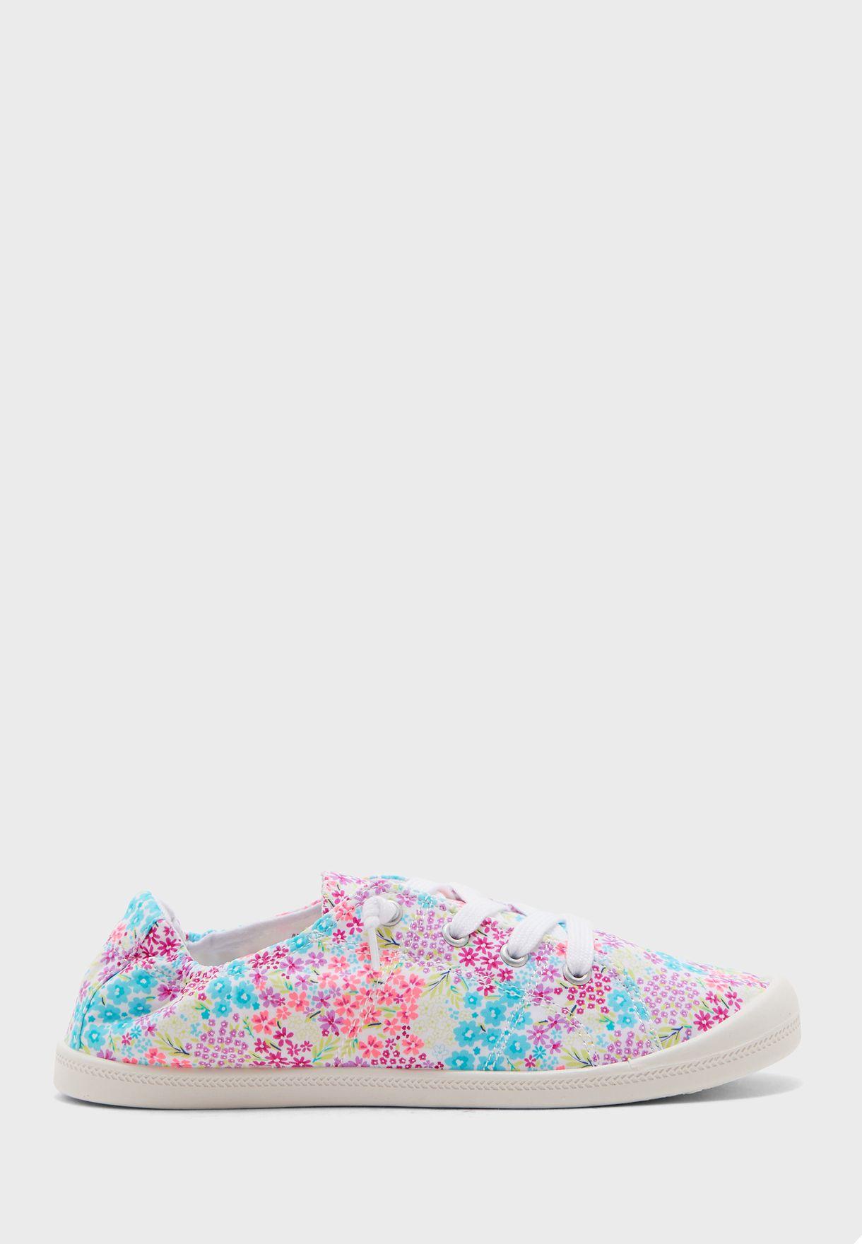 Steve Madden multicolor Baailey Sneaker