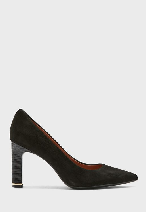 Roxia High Heel Pump