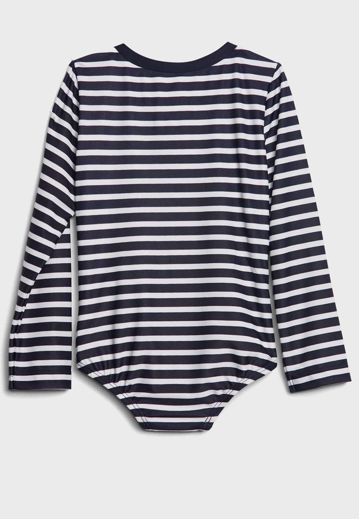 Kids Striped Swimsuit