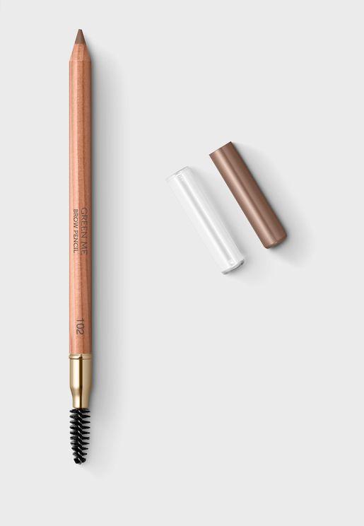 قلم حواجب جرين مي نيو