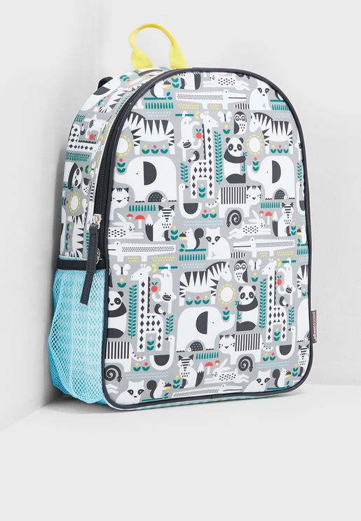 Kids Animals Eco-friendly Backpack