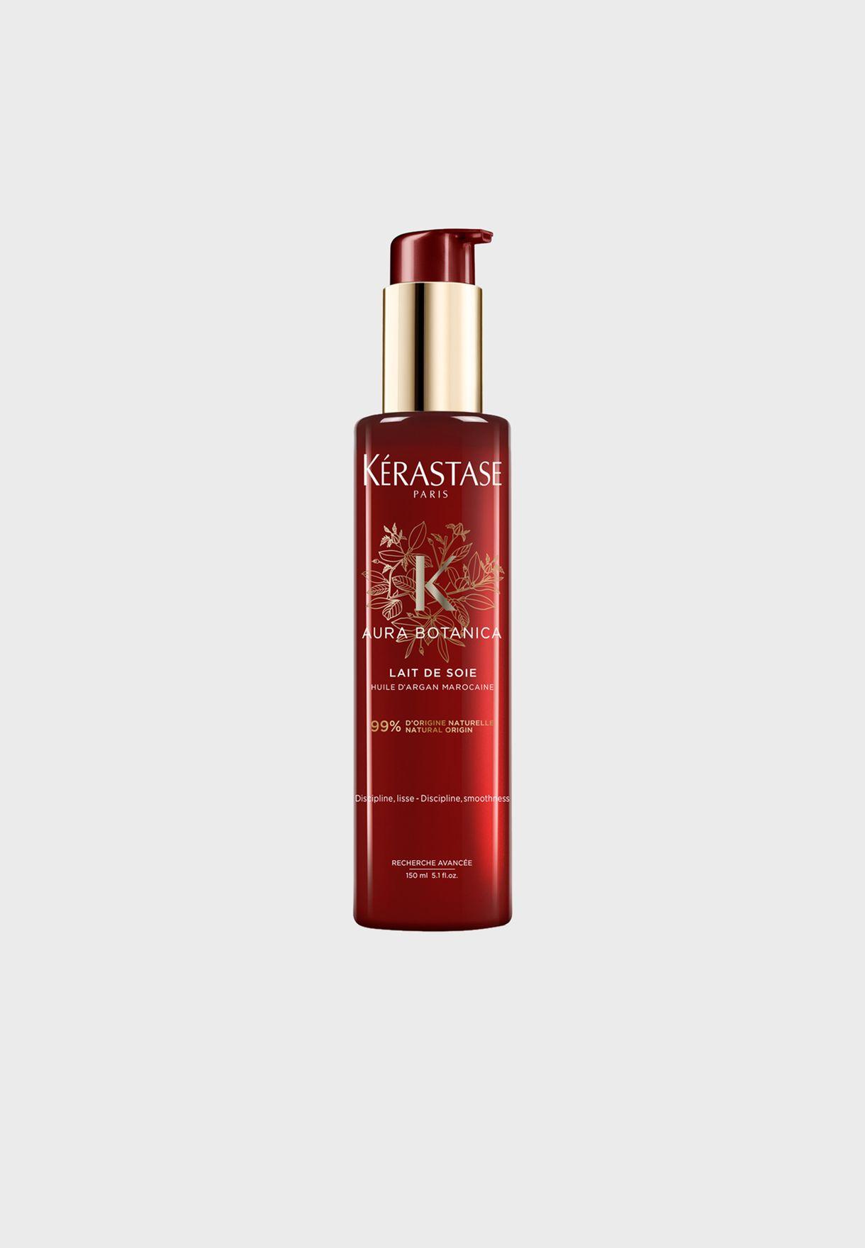 Aura Botanica Blow-Dry Cream for Dry Hair 150ml