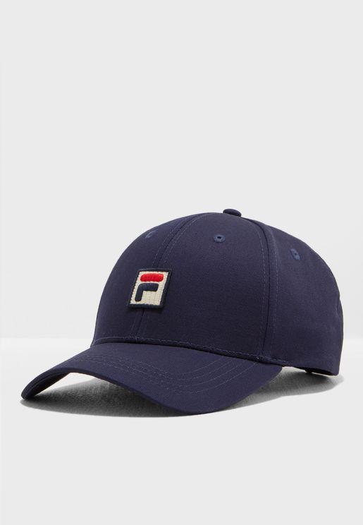 Tour F-Box Baseball Cap