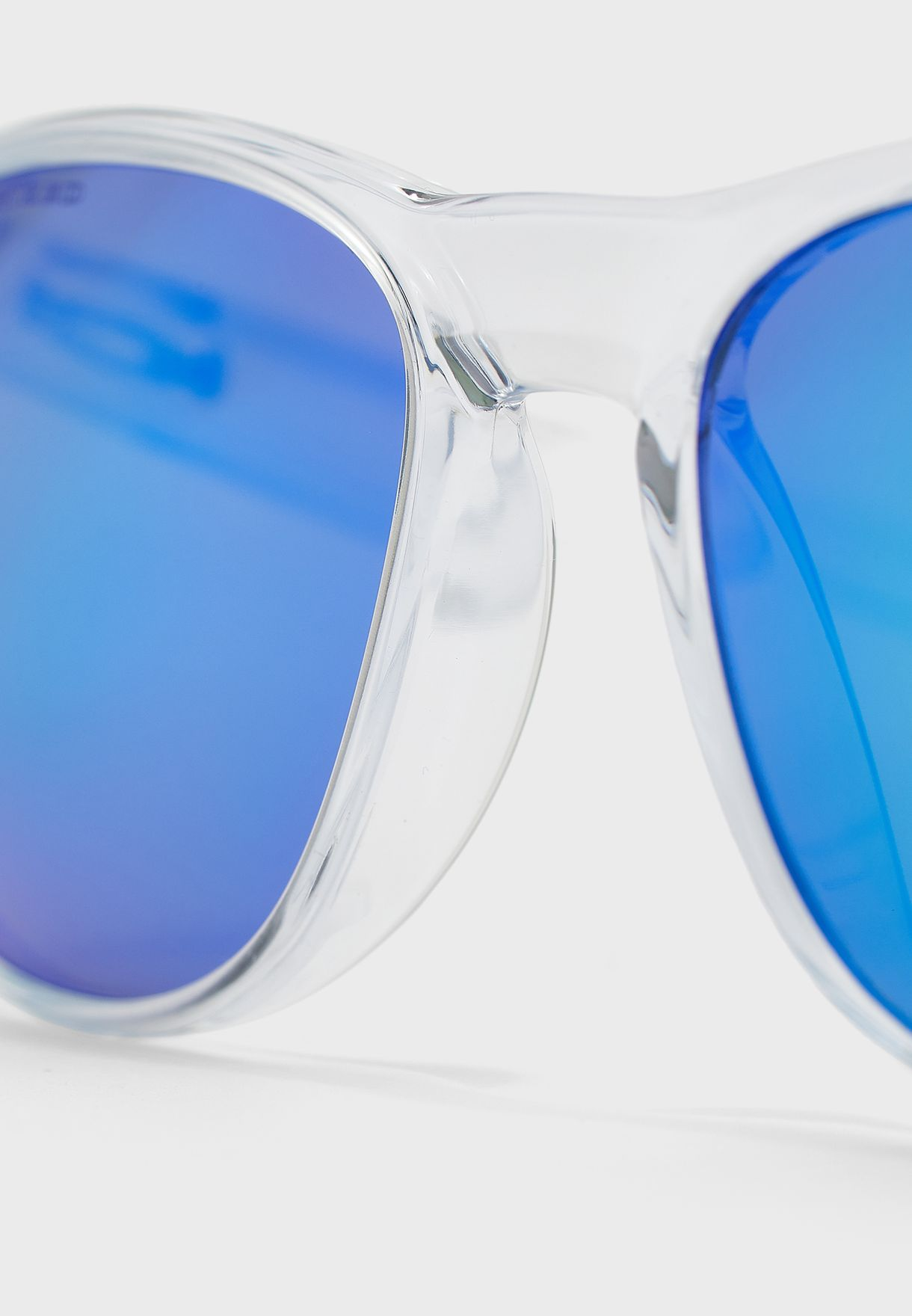 0OO9340 TRILLBE X Rectangle Sunglasses