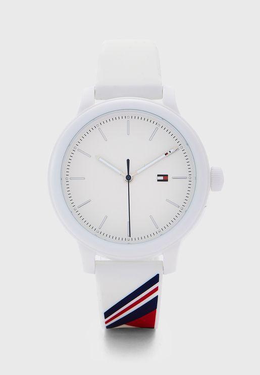 1782231 Eve Analog Watch