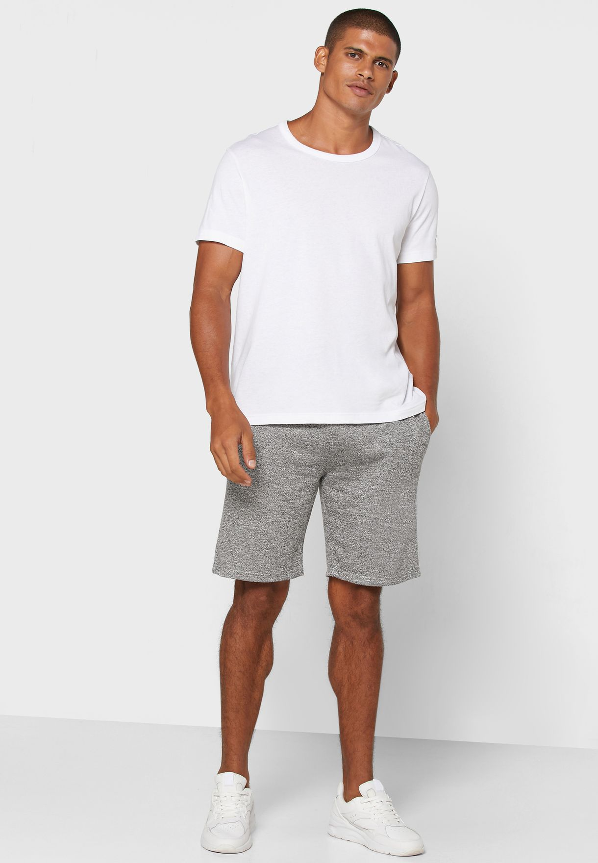 2 Pack Lounge Shorts