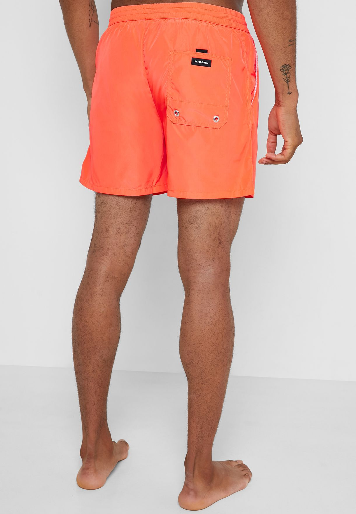 Caybay Swim Shorts