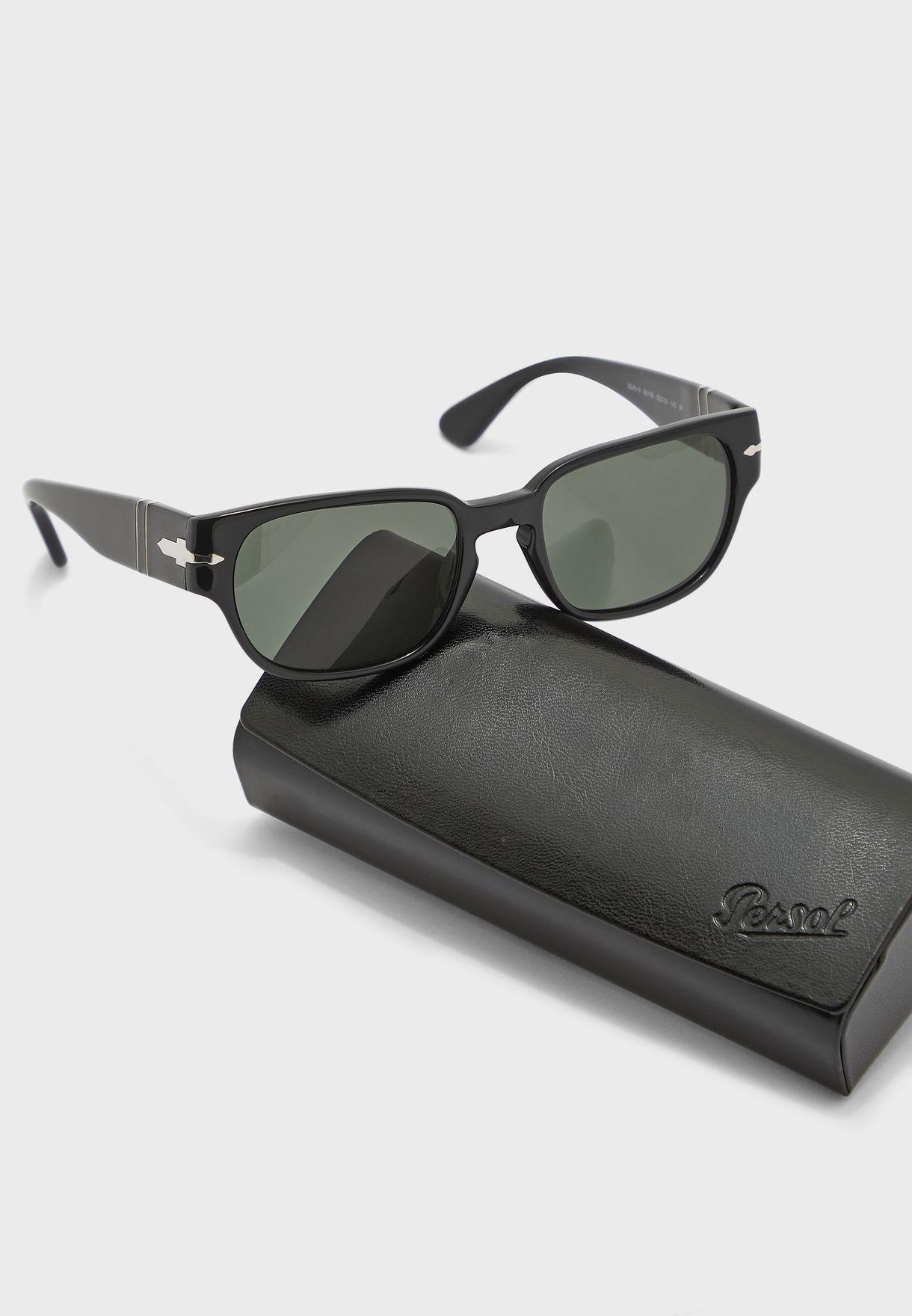 نظارة شمسية عصرية 0PO3245S