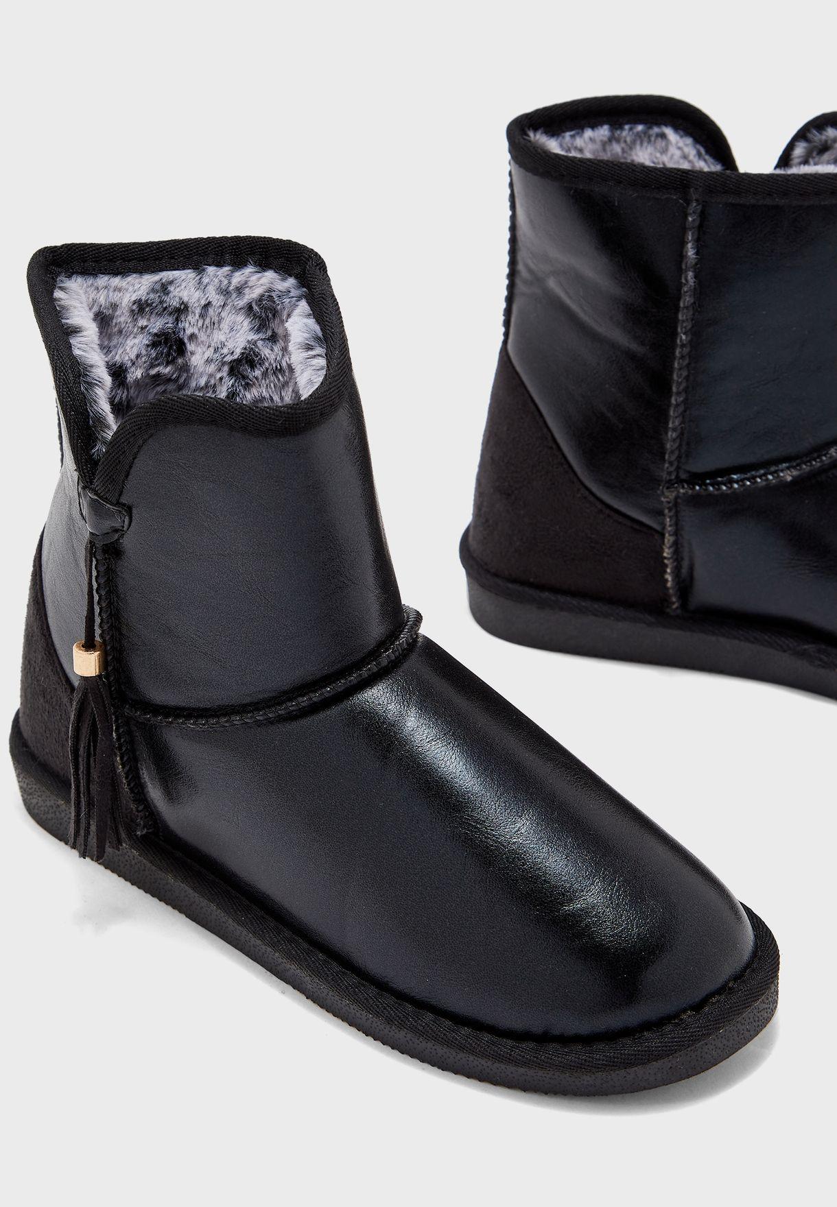 Dia Boot