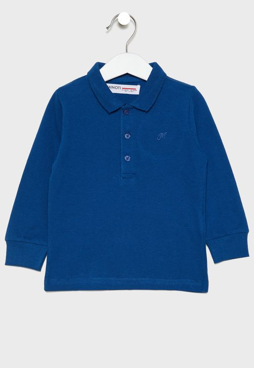 Infant Basic Polo