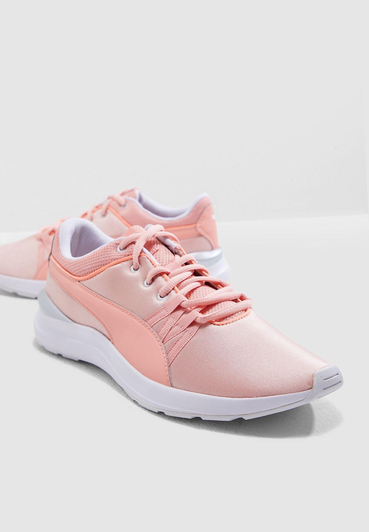 Buy PUMA pink Adela for Women in MENA