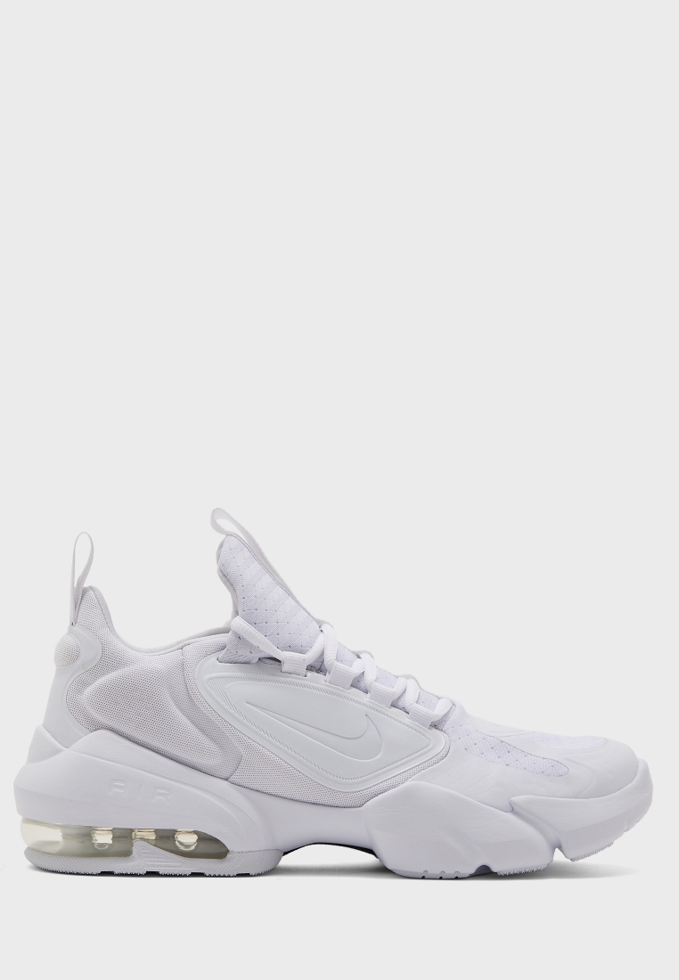 Buy Nike white Air Max Alpha Savage for