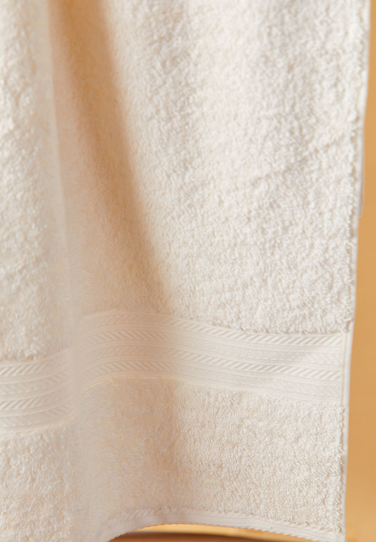 منشفة حمام قطن مصري