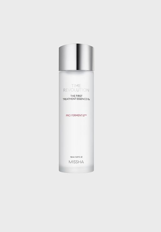 Time Revolution The First Treatment Essence Rx