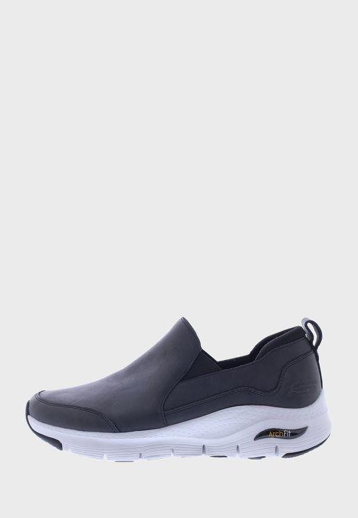 حذاء آرك فت