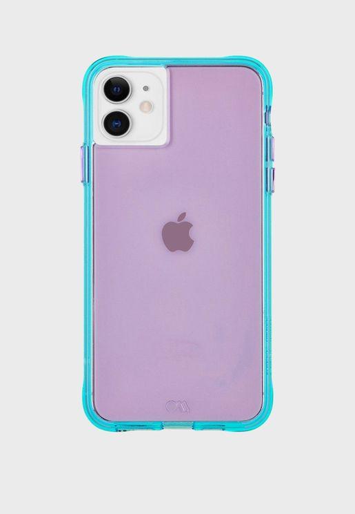 Tough Neon Iphone 11 Case