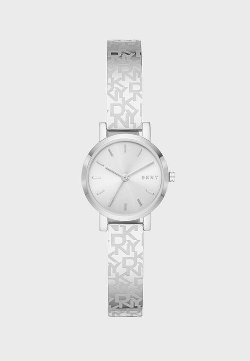 NY2882 Soho Analog Watch