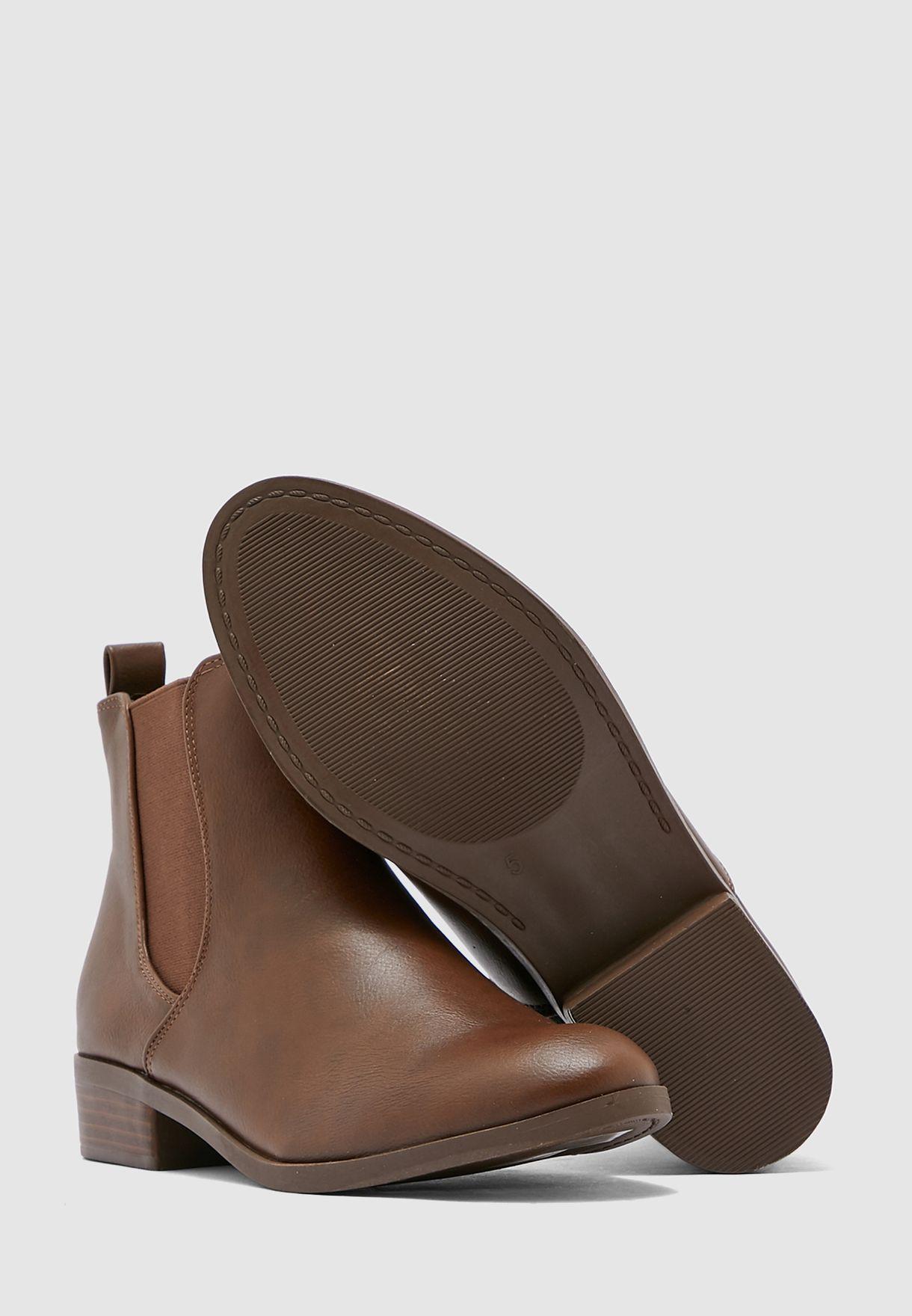 Morgan Chelsea Boot