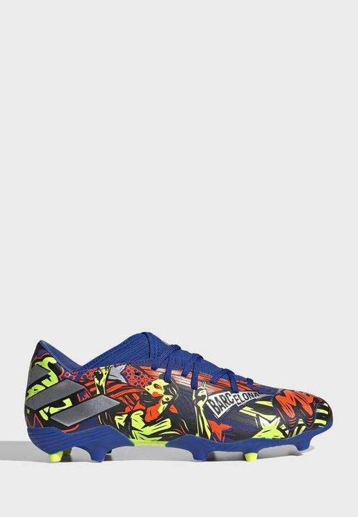 حذاء نيميزز ميسي 19.3