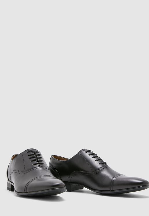 Nalessi Lace Ups