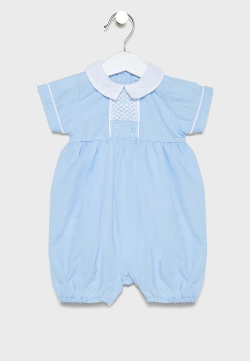 Infant Casual Romper