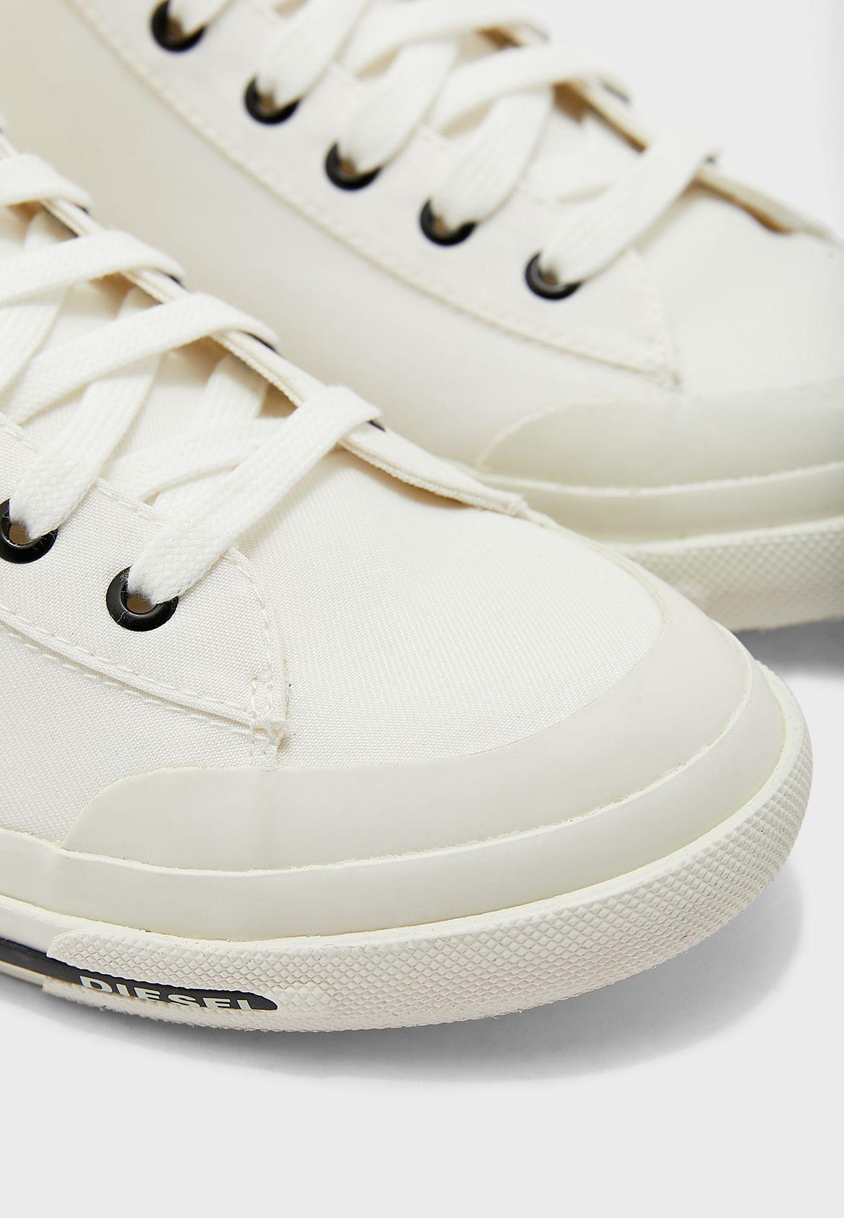 Astico Mid Cut High Top Sneaker