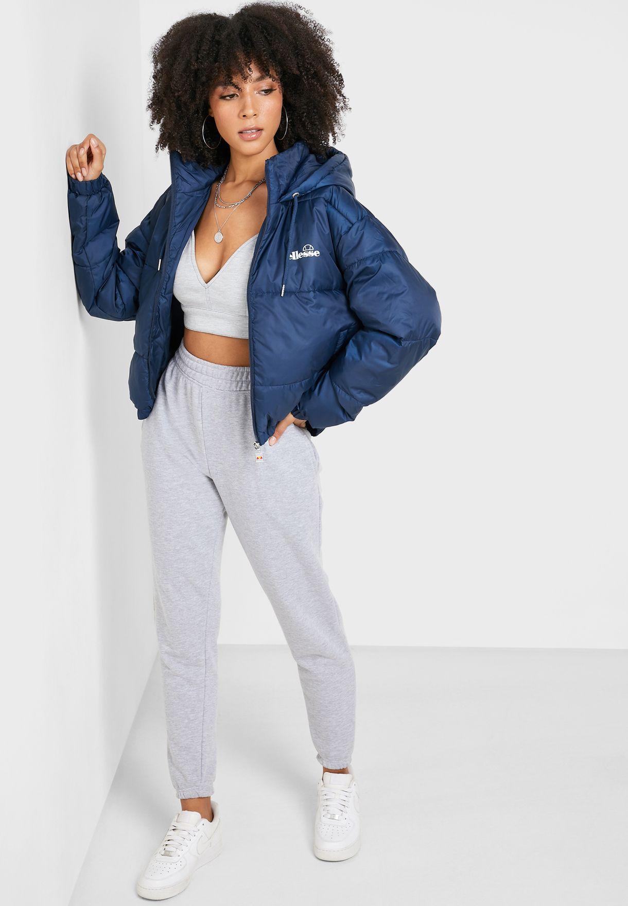 Camilla Padded Jacket