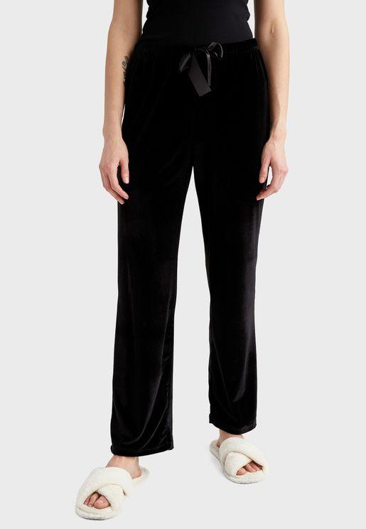 Drawstring Pyjama Pant
