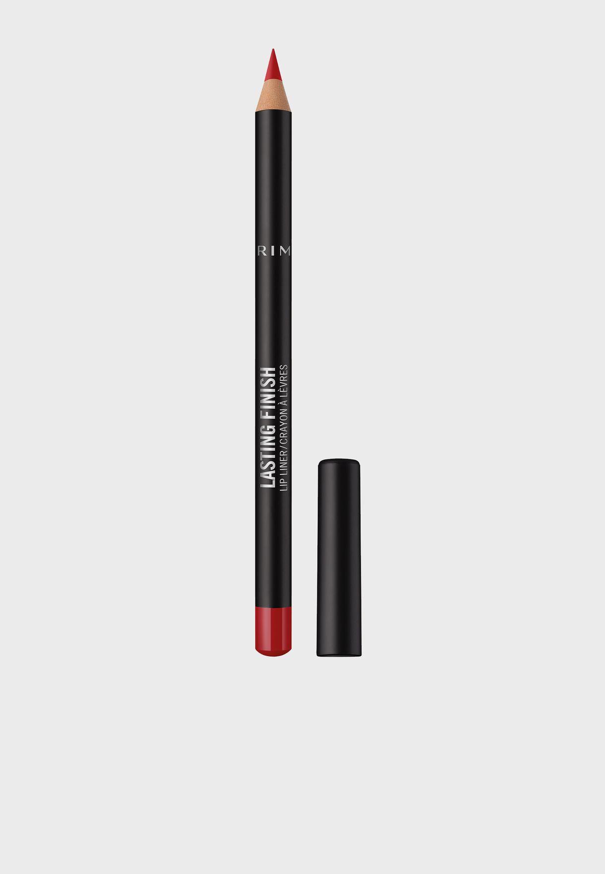 قلم تحديد الشفاه لاستنغ مطفي - 505 ريد ديناميت