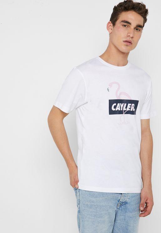 Camingo T-Shirt