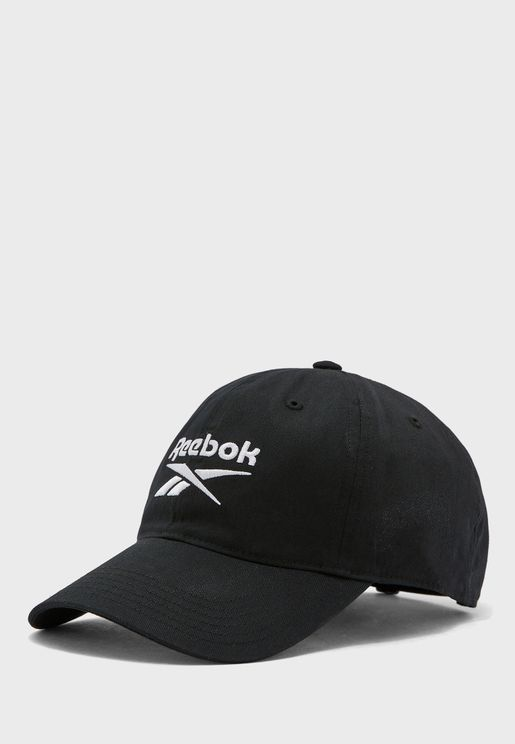 Training Essential Logo Cap