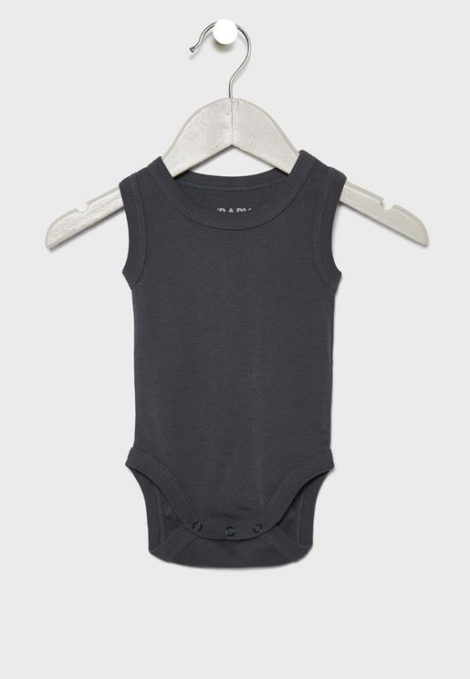 Infant Essential Bodysuit
