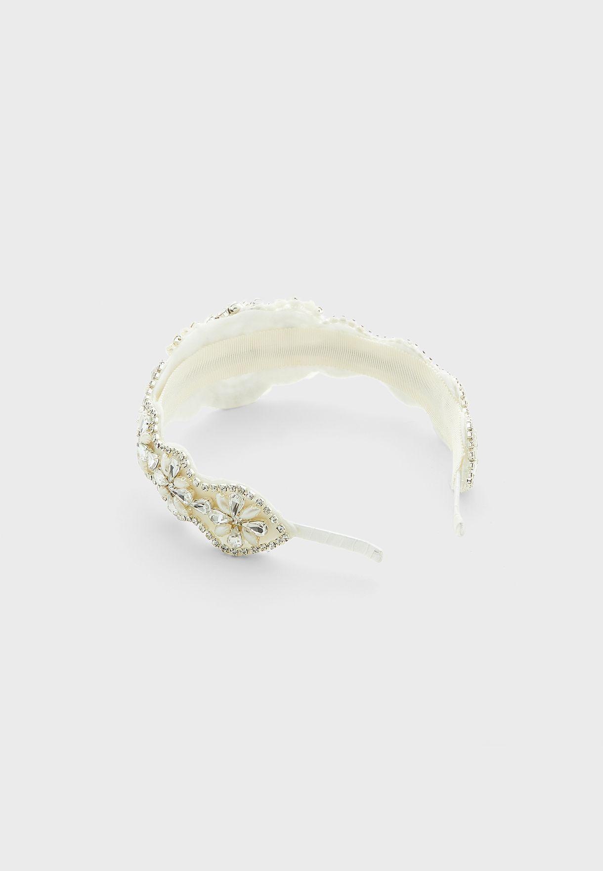 Jerumma Headband