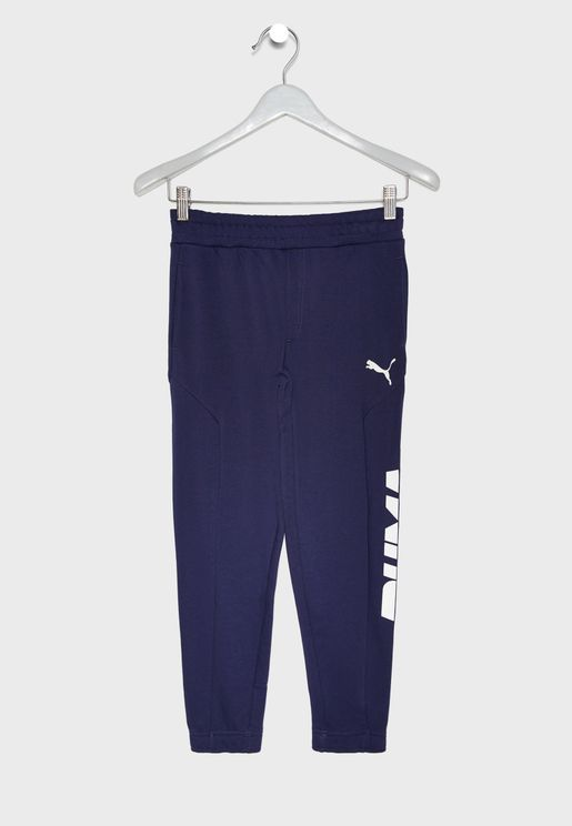 Kids Alpha Sweatpants