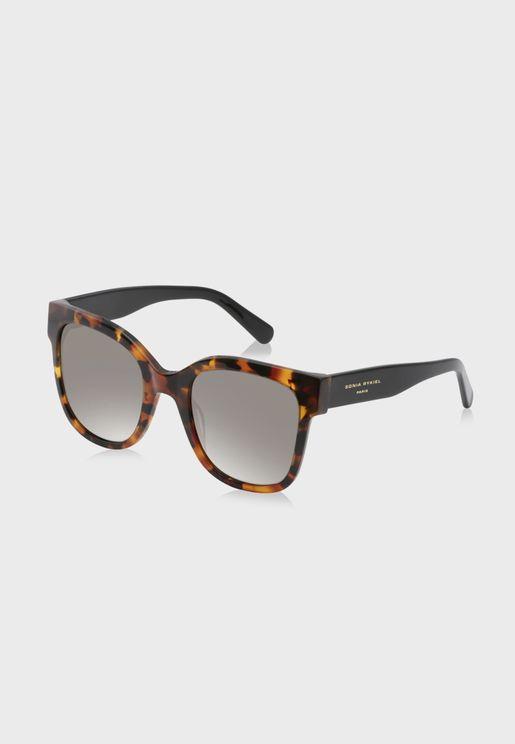 L SR776302 Wayfarer Sunglasses
