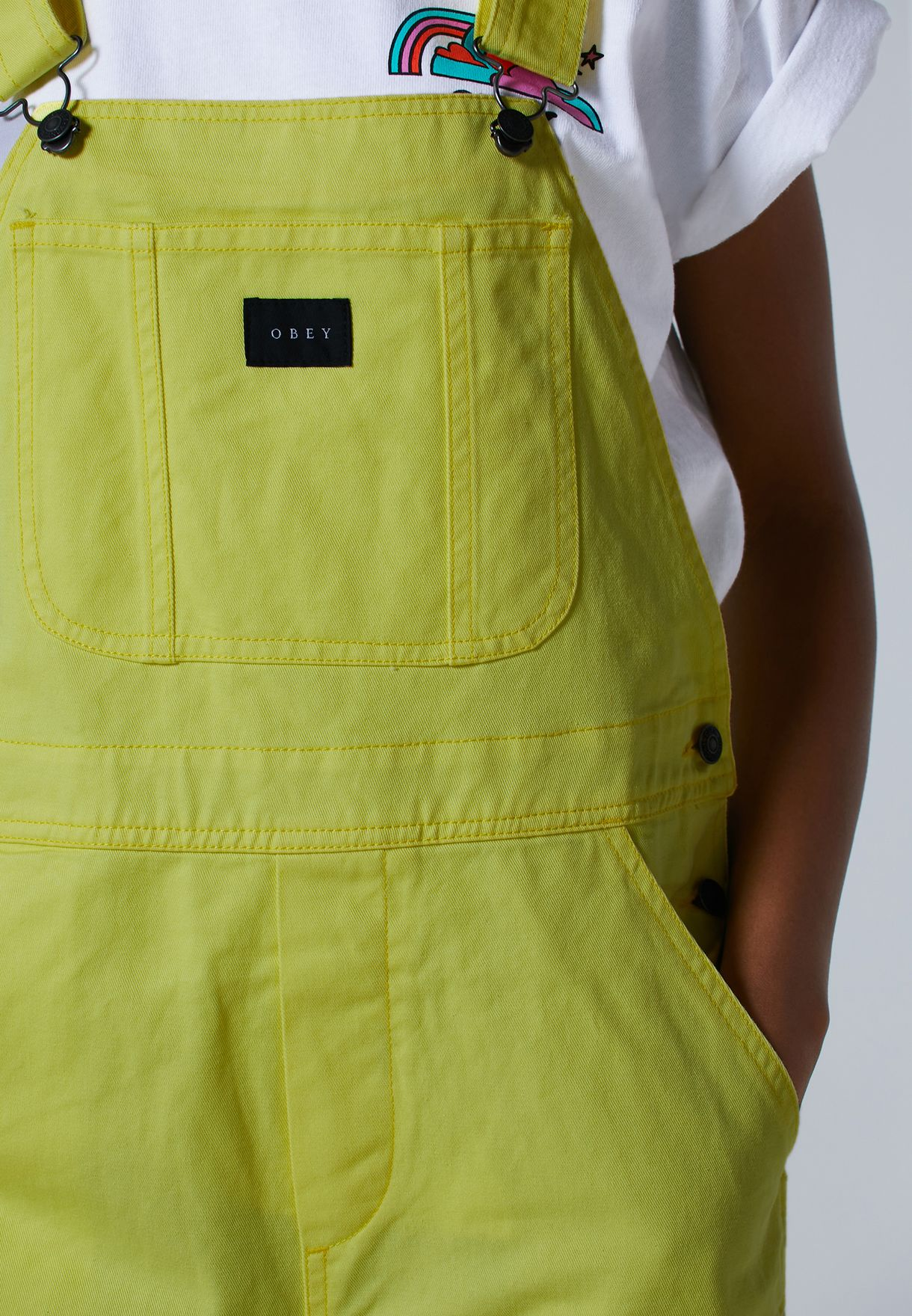 Slacker Dungaree