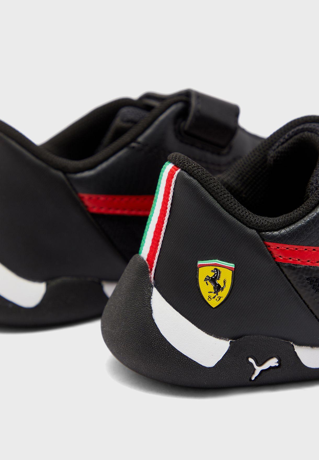 Kids Ferrari Race R-Cat V