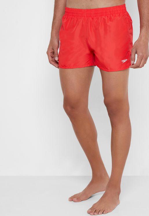 "Leisure 13"" Swim Shorts"