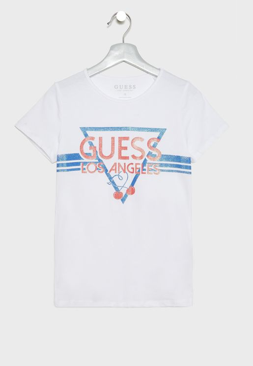 8cf09b539a4e Guess Collection for Kids | Online Shopping at Namshi UAE