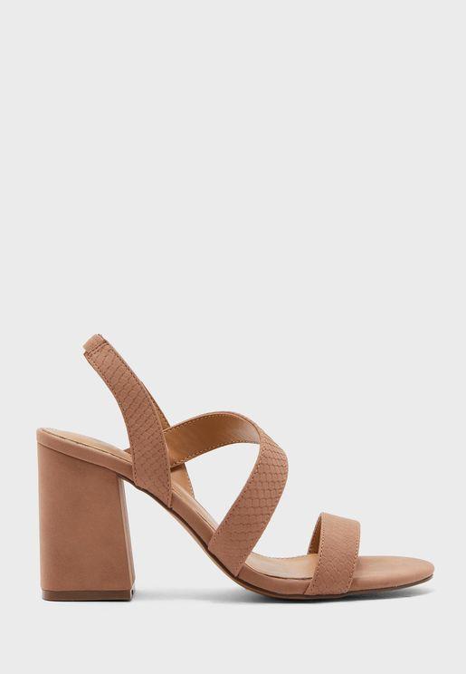 Camilaa High Heel Sandal