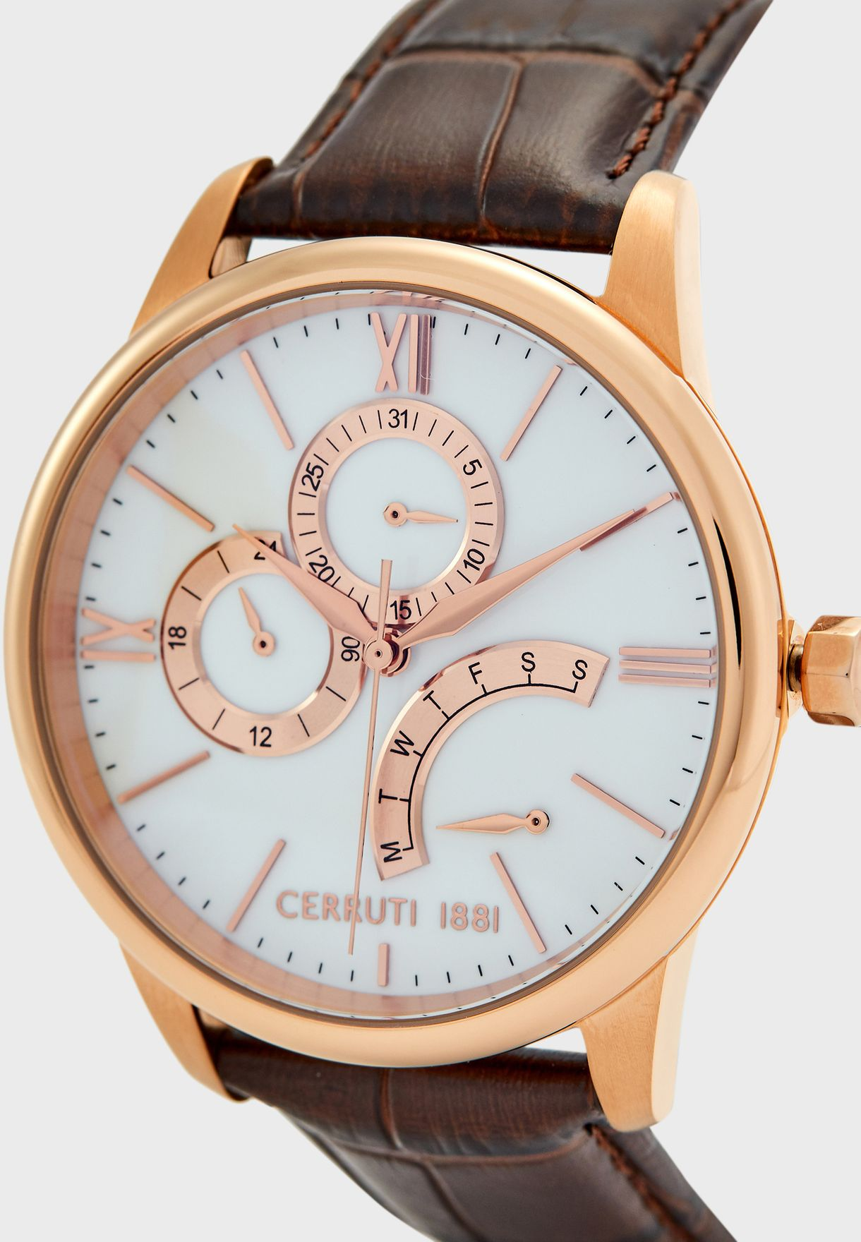 C CRWA26505 Albiano Chronograph Watch