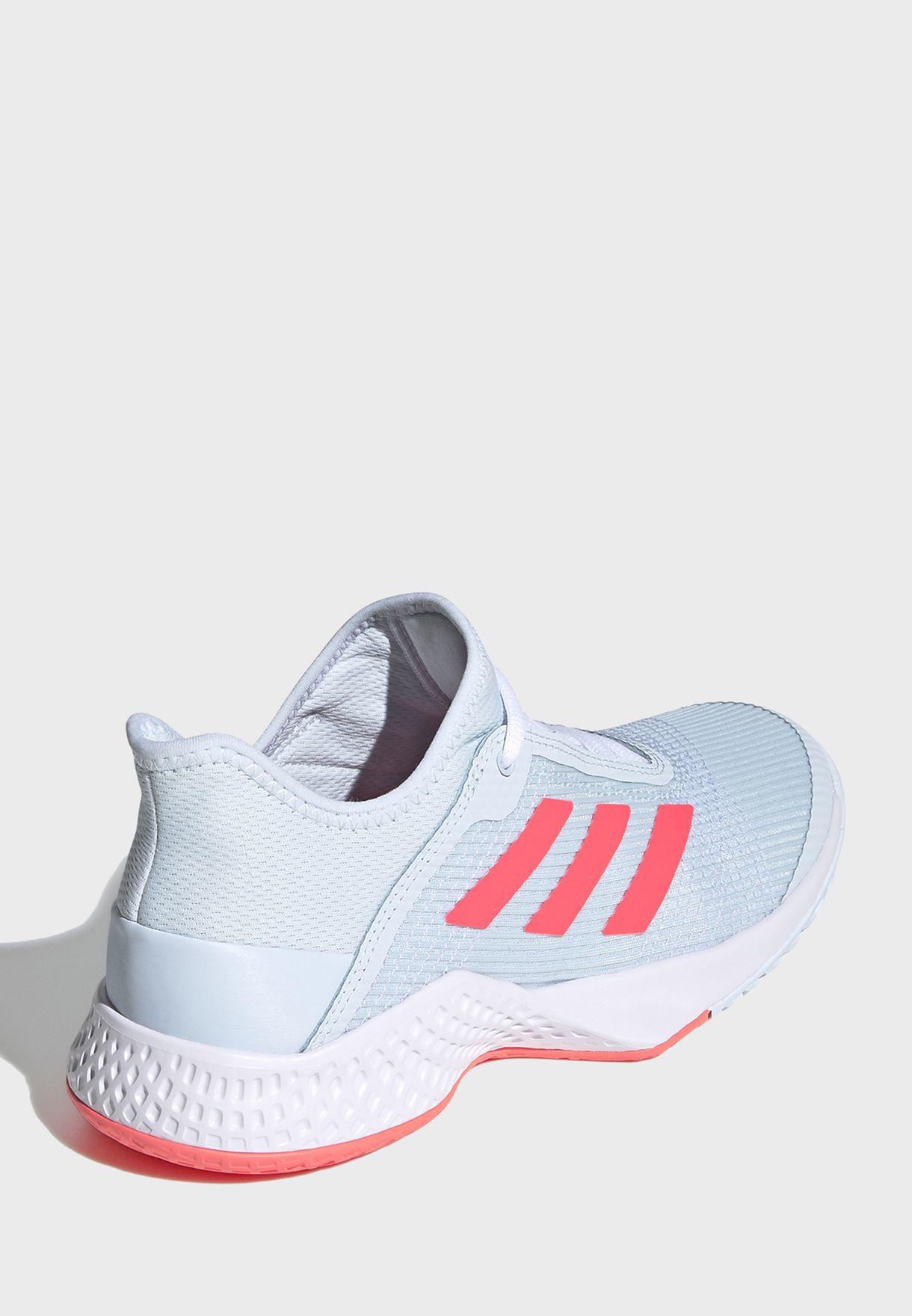 Adizero Club Sports Tennis Women's Shoes