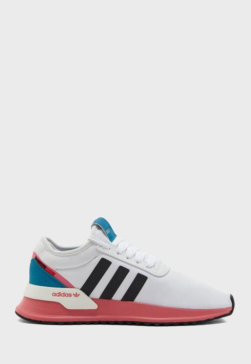 حذاء يو باث اكس