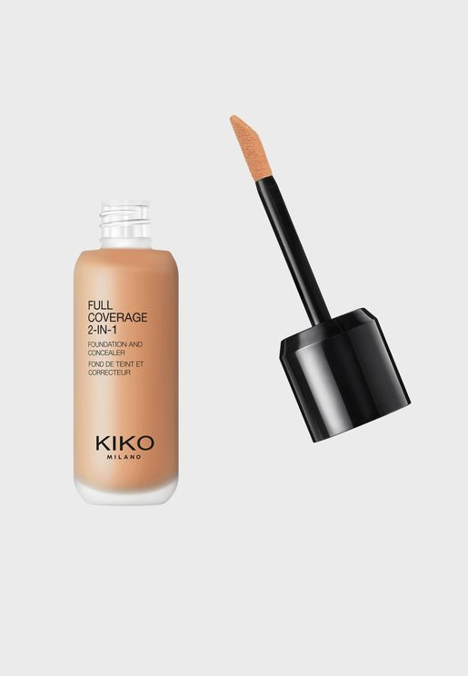 Full Coverage 2-In-1 Foundation & Concealer 60
