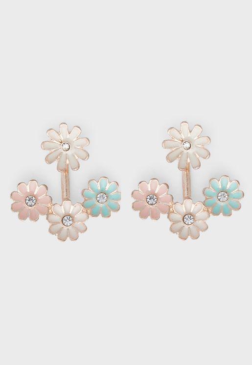 Yawia Drop Earrings